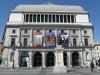 Hiszpania, Madryt - budynek opery