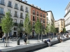 Hiszpania, Madryt - plac Izabeli II