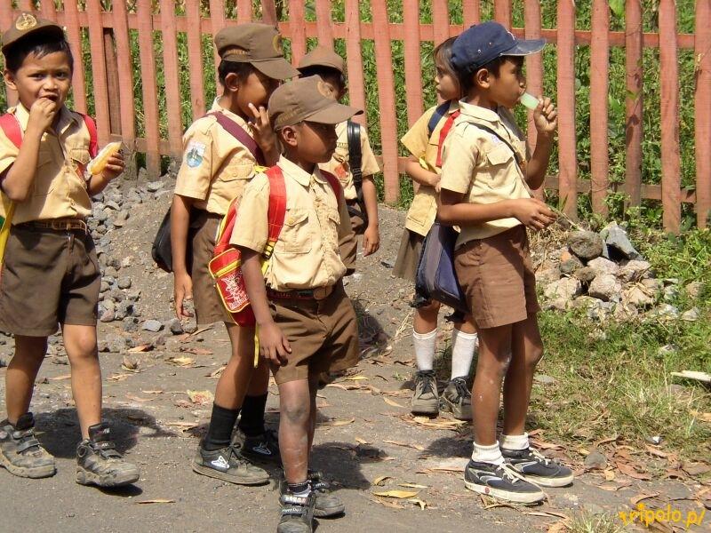 Idziemy do szkoły