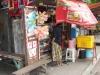 Sklepik w Surrabaya