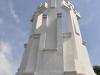 Litwa, Wilno - pomnik na Górze Trzech Krzyży