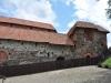 Litwa, Wilno - Góra Zamkowa, ruiny zamku