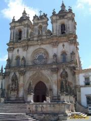 Portugalia - okolice Lizbony - Alcobaça
