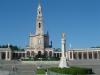 Portugalia - okolice Lizbony - Fatima