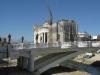 Skopje, stolica Macedonii (w budowie)