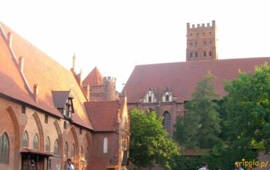 malbork-zamek14-z-dziedzinca