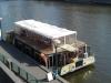 Widok na Melbourne znad rzeki Yarra