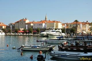 Czarnogóra - miasto Budva ma 2500 lat