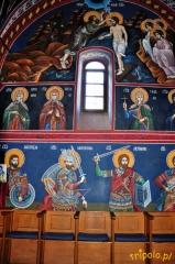 Niedaleko od Petrovac znajduje się monastyr Rezevici