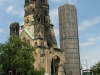 Niemcy, Berlin - kościół Pamięci (Gedächtniskirche)