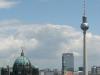 Niemcy, Berlin - panorama miasta