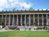 Niemcy, Berlin - Muzeum (jedno z wielu w Berlinie)
