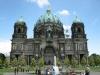 Niemcy, Berlin - Luterańska Katedra