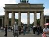 Niemcy, Berlin - Brama Brandenburska