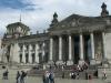 Niemcy, Berlin - Bundestag (budynek parlamentu)