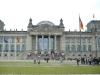 Niemcy, Berlin - - Bundestag (budynek parlamentu)