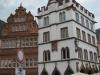 Niemcy, Trier - stare miasto