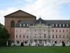 Niemcy, Trier - Rokokowy Pałac Książąt Elektorów