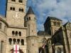 Niemcy, Trier - Romańska katedra św.Piotra