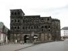 Niemcy, Trier - Brama Porta Nigra