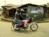 Nigeria - okolice Lagos