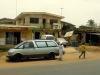 Nigeria - przedmieścia Lagos