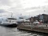Norwegia, Oslo - nabrzeże Aker Brygge