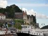 Norwegia, Oslo - Twierdza Akershus