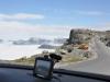 Norwegia, krajobrazy po drodze