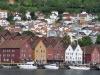 Norwegia, Bergen