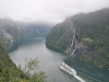 Norwegia, Geirangerfjord