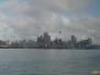 Auckland, NZ  - Wypad poza miasto na wyspę Waiheke
