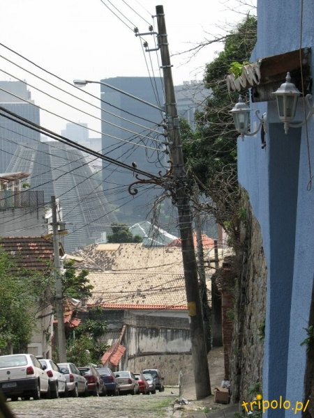 Stare Rio de Janeiro