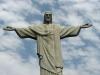 Pomnik Chrystusa Odkupiciela na szczycie Corcovado