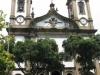 Zabytkowy kościół Nossa Senhora do Monte do Carmo