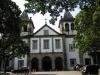 Klasztor Sao Bento (Mosteiro de São Bento - zbytek UNESCO)