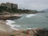 Plaża Arpoador