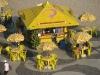 Plaża Copacabana - sklepik