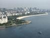 Widok na plażę Flamengo
