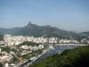 Widoki z Rio de Janeiro