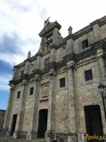 Panteon Narodowy to warte odwiedzenia miejsce przy ulicy Calle Las Damas. Panteon Narodowy to dawny kościół jezuicki pełniący od lat 50 zeszłego stulecia rolę mauzoleum. Wstęp wolny, żołnierze trzymają straż wewnątrz i na zewnątrz.