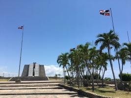 Santo Domingo - Faro a Colon
