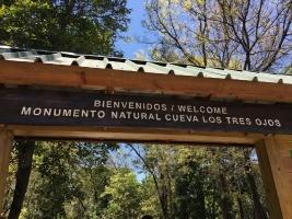 Santo Domingo - Park Narodowy Los Tres Ojos