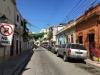 Santo Domingo - jedna z wielu klimatycznych uliczek w Zona Colonial.