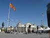 Macedonia, Skopje - Plac Macedonia