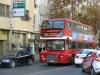 Macedonia, Skopje - autobusy miejskie