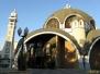 Skopje - Cerkwie i Meczety