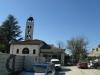 Macedonia, Skopje - cerkiew św.Dymitra z XIII wieku