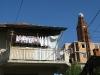 Macedonia, Skopje - otoczenie Meczetu sułtana Murata