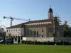Macedonia, Skopje - odnowiona Cerkiew św.Bogurodzicy